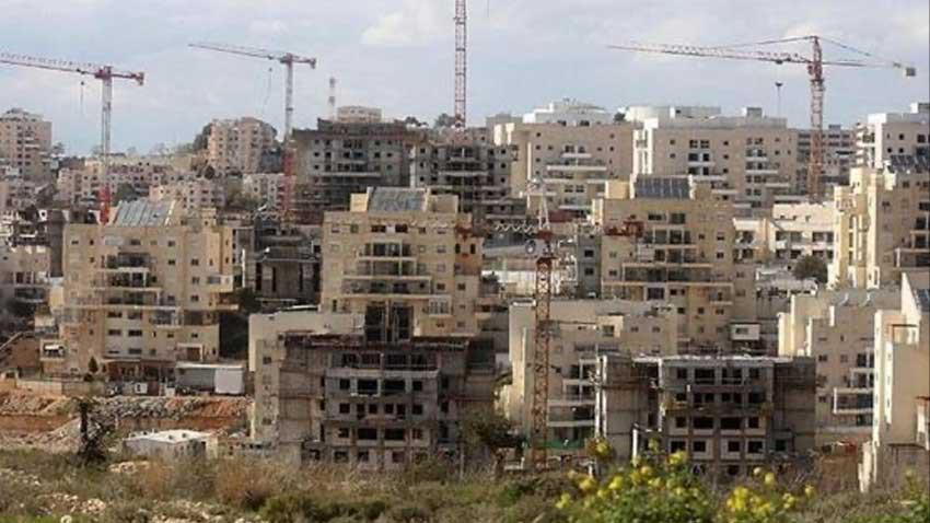 İsrail'in büyük oyunu! 2020'de 80 ülkeden 20 bini aşkın Yahudi'ye ev verildi...