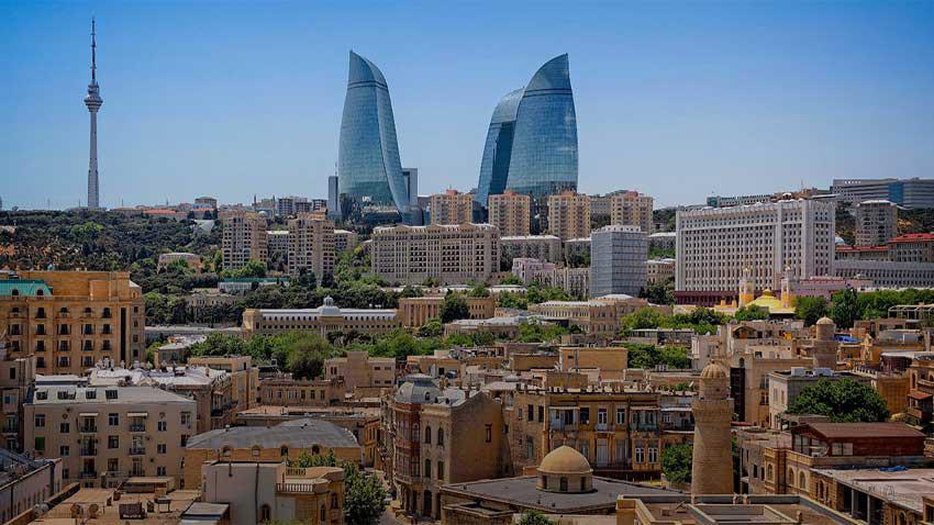 Azerbaycan otoyollarını Türk müteahhite emanet! 4 şantiye kuruldu