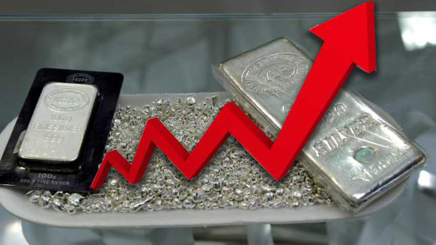 Gümüş fiyatları hızlı yükseliyor! Neden?