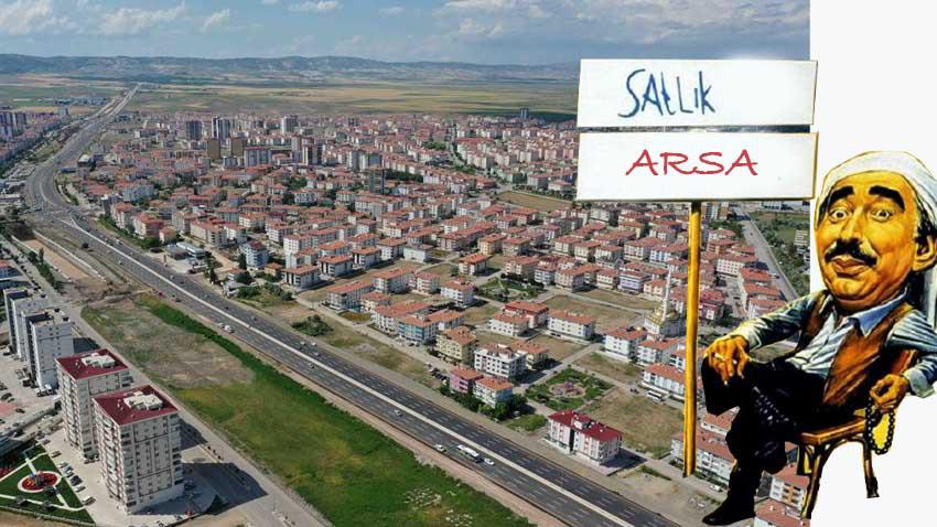 Arsa yatırımcılarının gözü Sincan'daki ihalede! 21 arsa için 2 gün kaldı...