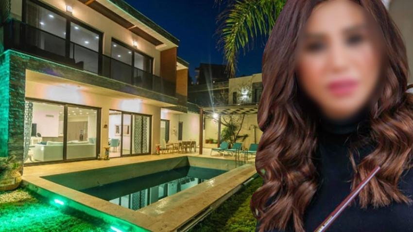 Hangi ünlü Bodrum'daki lüks villasını satıyor? 7 milyon TL istiyor