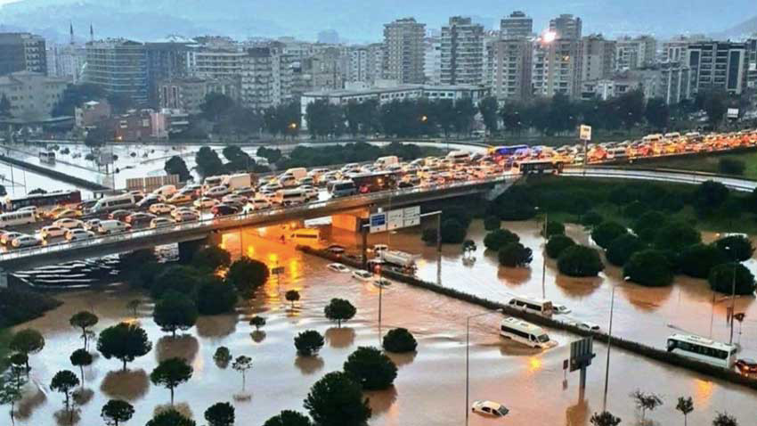 DASK ve Zorunlu Trafik Sigortası sel sonrası hasarı karşılar mı?