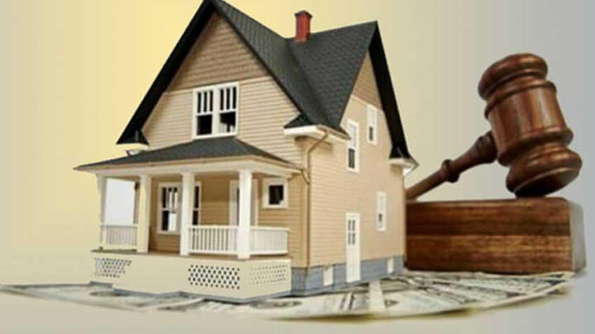 Bankaların yarı fiyatına ev satışları ilgi çekiyor... İcradan ev alınır mı?