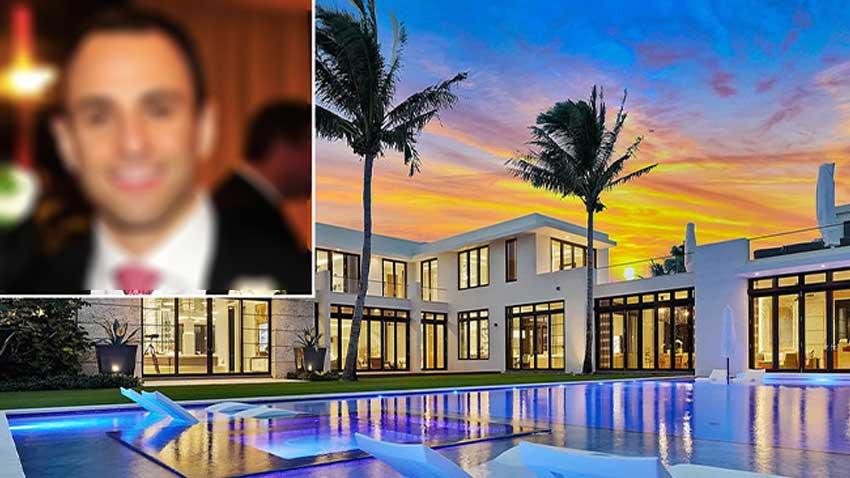 Trump'ın eski Palm Beach arazisine rekor fiyat! Kim satın aldı?