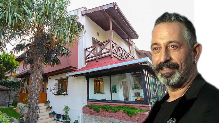 Cem Yılmaz hangi sanatçının villasını satın aldı? Yalıköy'deki ünlü alışveriş