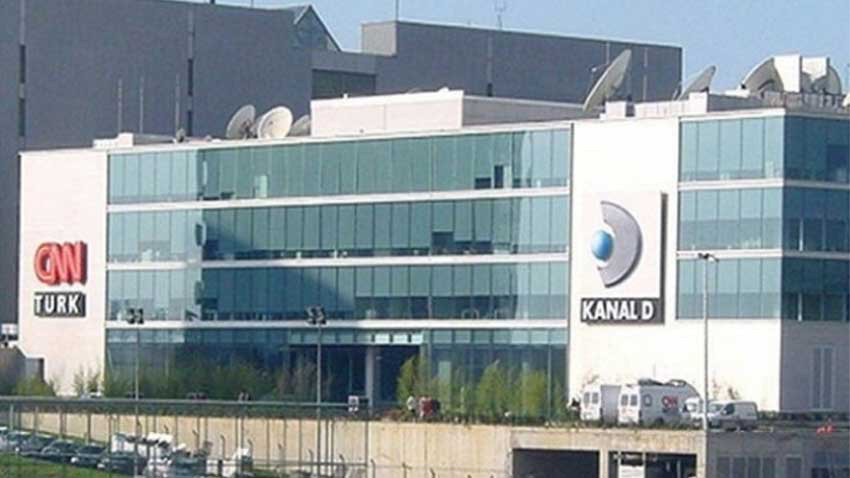Kanal D ve CNN Türk binasının kaderi hakkında karar verildi