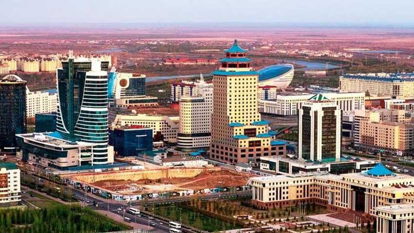 Türk şirketleri Kazakistan'dan ne kadarlık iş aldı? Müteahhitlerin yüzleri gülüyor