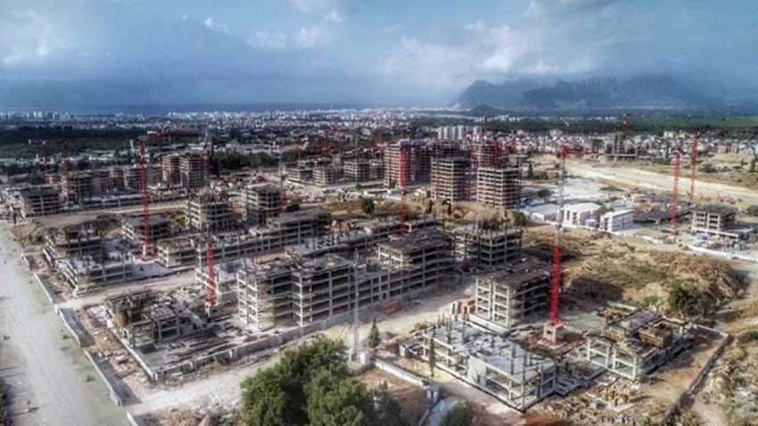 Antalya kaynıyor... Kepez kentsel dönüşümünde 2658 vatandaş mağdur!