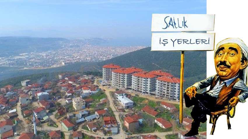 SGK Tokat Turhal'da 76 işyeri satacak! Gözler bu ihalede! 35 bine dükkan