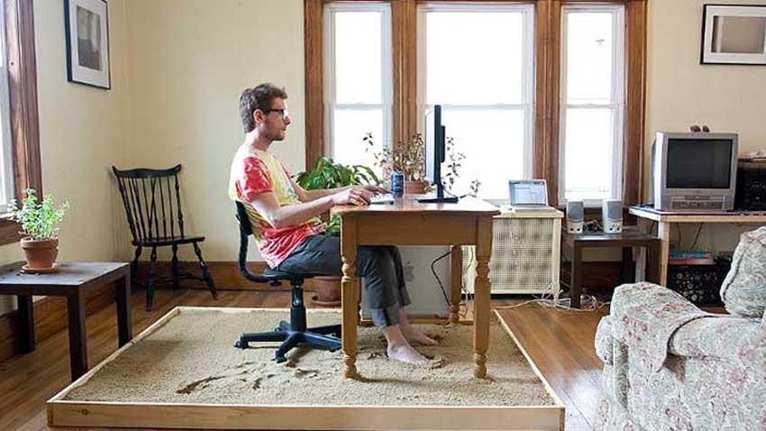 Çalışma odası olmayan evler OUT! Konutta trendler değişti
