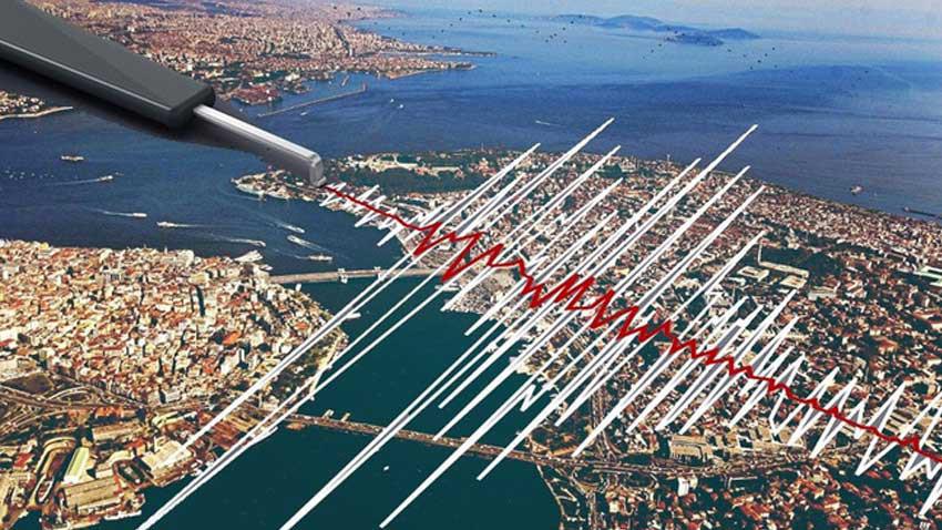 İstanbul depreminde en çok ağır hasar o ilçede olacak! Bu rapor çok konuşulur