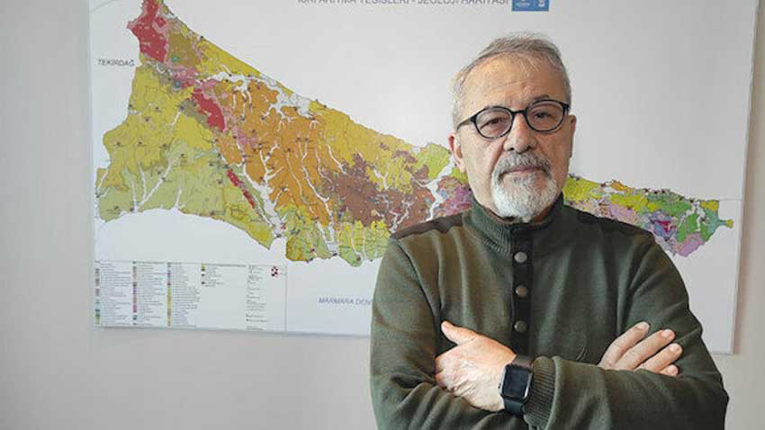 İstanbul'un Çekmeceleri kayıyor! Heyelan gelecek... Deprem uzmanından şok uyarı