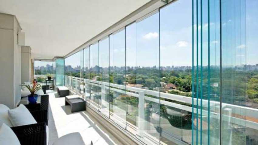 Balkonlar camla kapatılabilir mi? Davalar çoğaldı