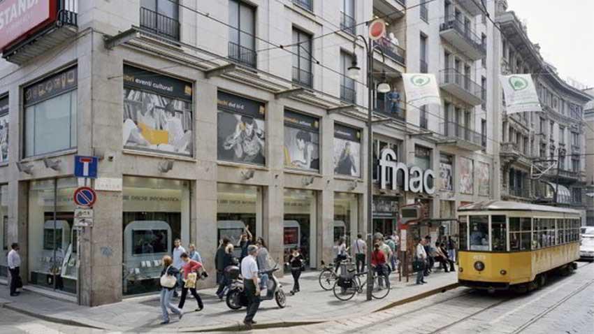 Yabancı emlakçılar Türk firmalarının peşinde! Kapanan mağazaları Türkler kiralıyor