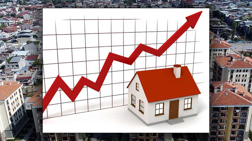TCMB araştırması sonucu: Kredi kampanyaları konut fiyatlarını artırdı