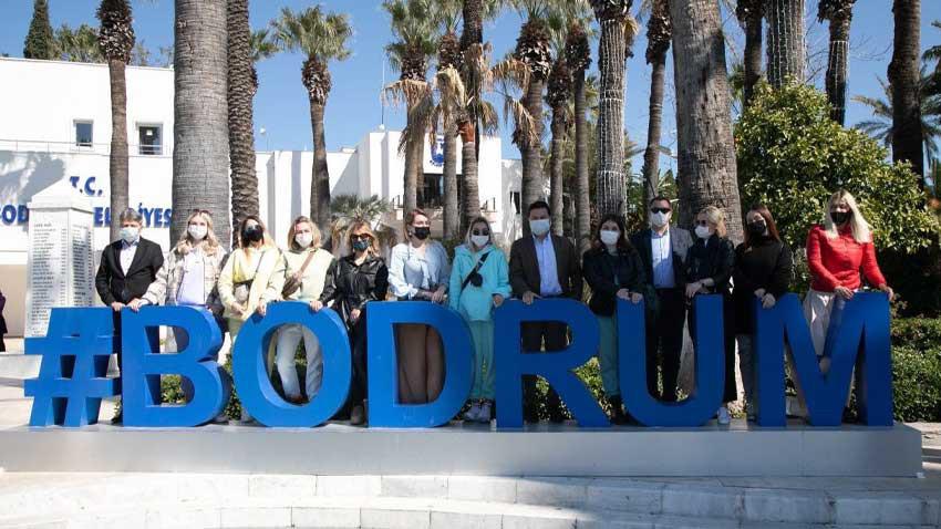 Bodrum'a şimdi de Rus yatırımcı ilgisi