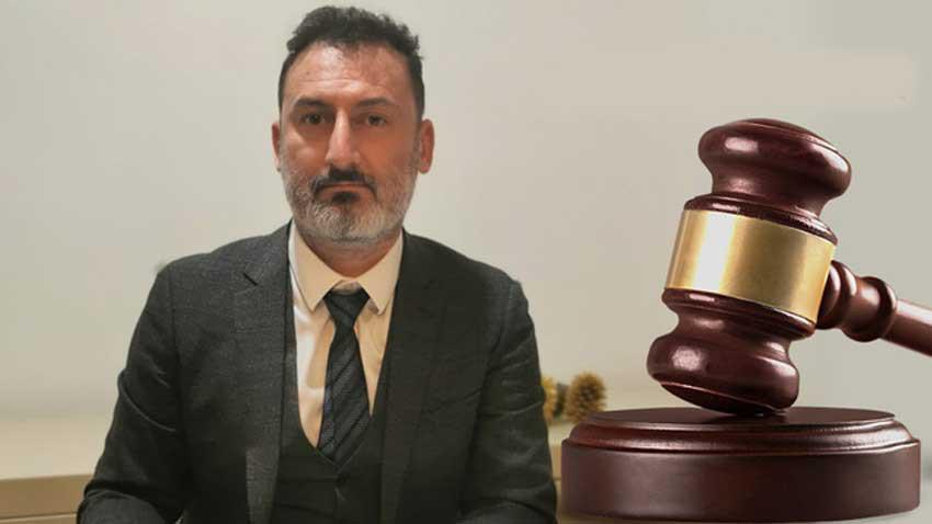 Denizhan Erkoç'a Fuat Avni tweet'leri davasında beraat kararı