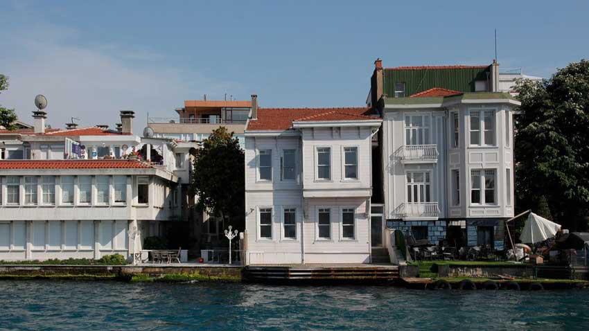 SBK Holding'in Boğaz'daki yalısı satışa çıkarıldı! Kara para operasyonu sonrası satışlar başladı...