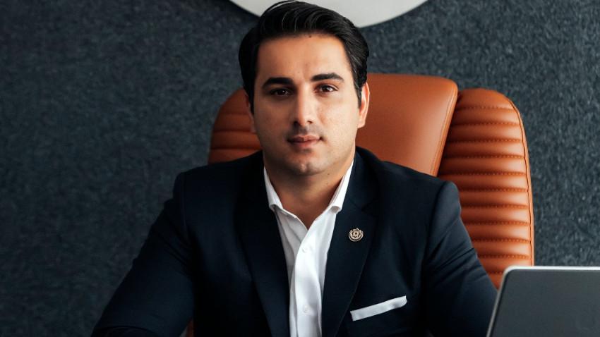 """Finansevim Yönetim Kurulu Başkanı Serdar Kolo'dan """"intibak yasası"""" değerlendirmesi"""