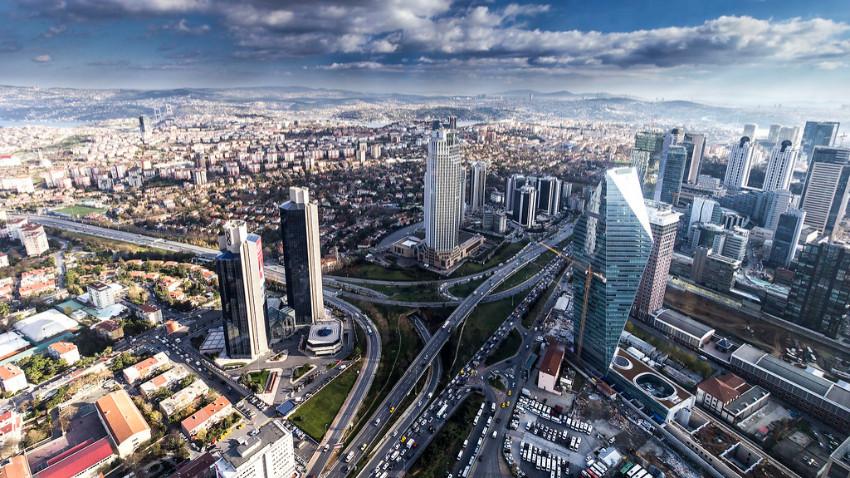 Küresel konut fiyatları artışında lider Türkiye