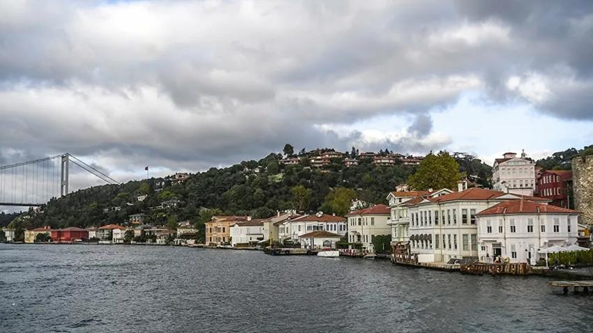 İstanbul Boğazı'nda son 1.5 yılda 20 yalı el değiştirdi!