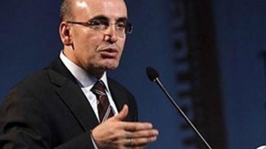 Mehmet Şimşek'ten 2B açıklaması