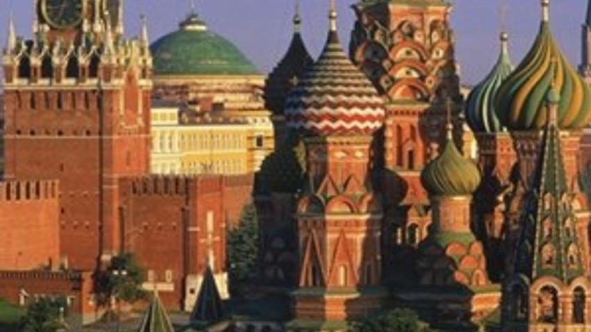 Türkler Rusya pazarına açılıyor