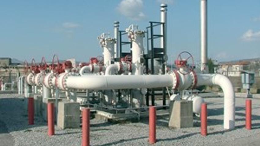 Rusya'ya Türkiye'den doğalgaz çalımı!