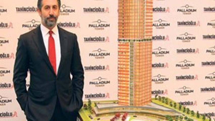 Tahincioğlu 2016 yılına 6 milyar lira yatırımla girecek!