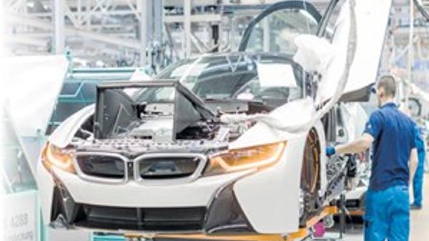 BMW'den Türkiye müjdesi