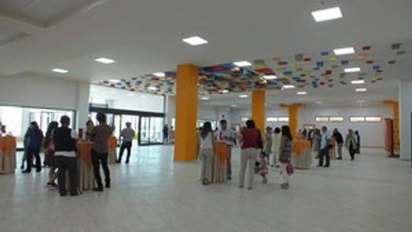 Artsam Eğitim Kurumları, Kastamonu'da 5 yıldızlı lise açtı!