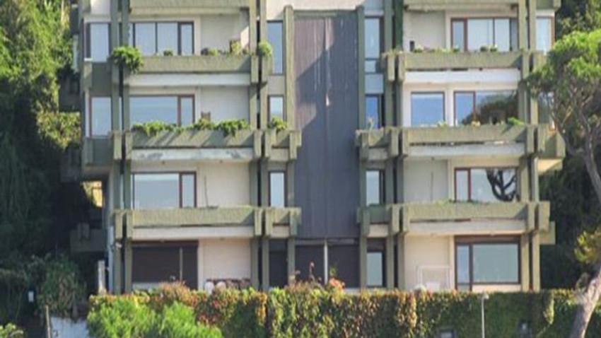 RTÜK'ün Boğaz'a nazır yalı daireleri satıldı