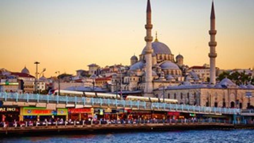 Artık her yol İstanbul! İşte dev projeler