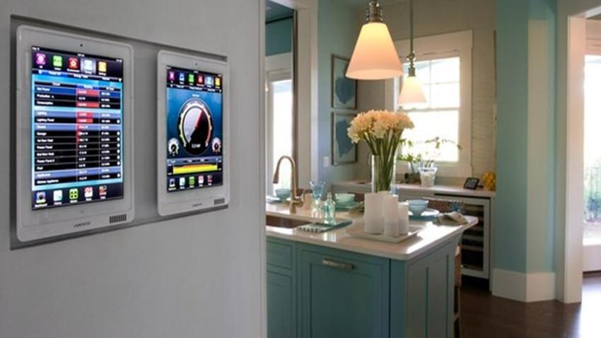 Dubai'nin akıllı ev sistemi Kocaeli'ye geliyor!