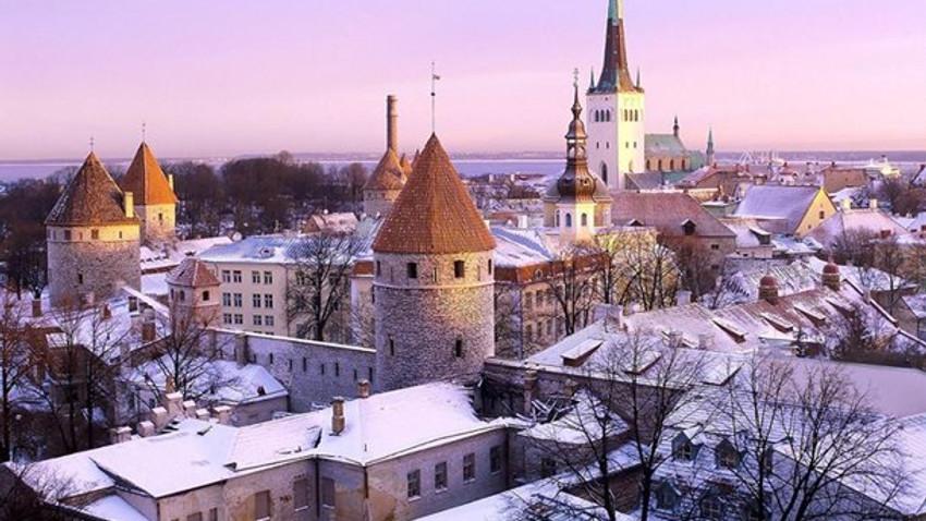 Kış tatilini sevenlere özel rota!