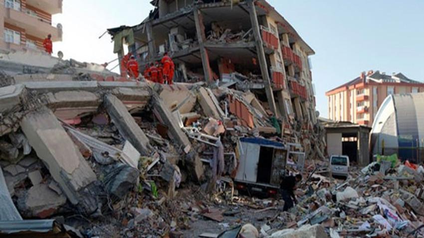 Türkiye'de 8 milyon konut sigortalı
