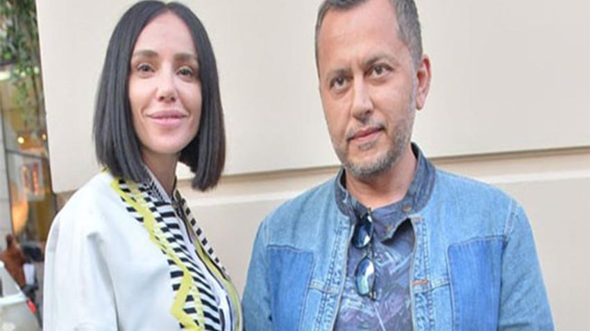 Gülşen ile Ozan Çolakoğlu Londradan ev aldı 66