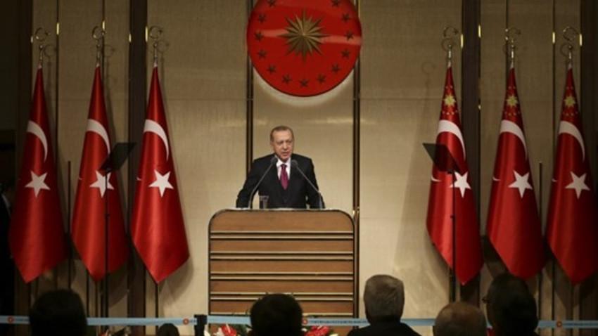 Erdoğan, belediye başkan adaylarını açıkladı!