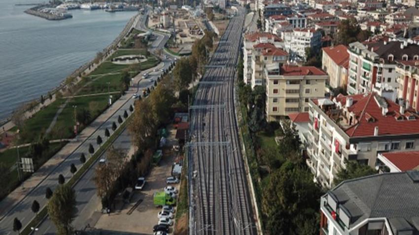 İstanbulluların 'banliyö hasreti' bitiyor