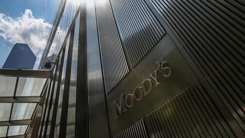 Moody's: 'Küresel büyüme yavaşlayacak'