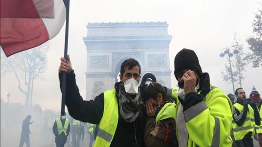 Protestolar devlete geri adım attırdı! Akaryakıt zamları iptal edildi
