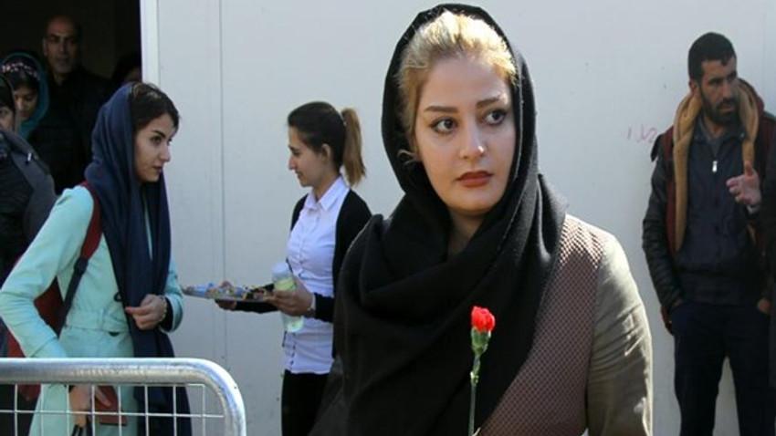 İranlı turist Türkiye'yi sevdi