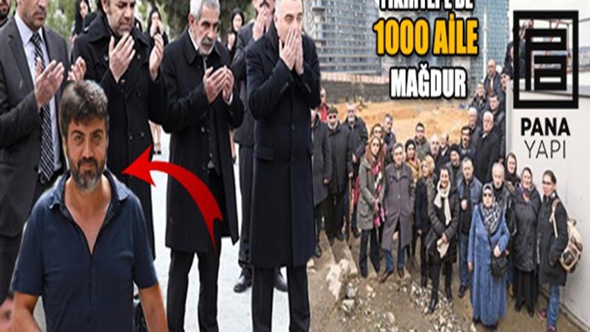 Eşkiya Dünyaya Hükümdar Olmaz'ın yapımcısı şantiyeleri durdurdu!