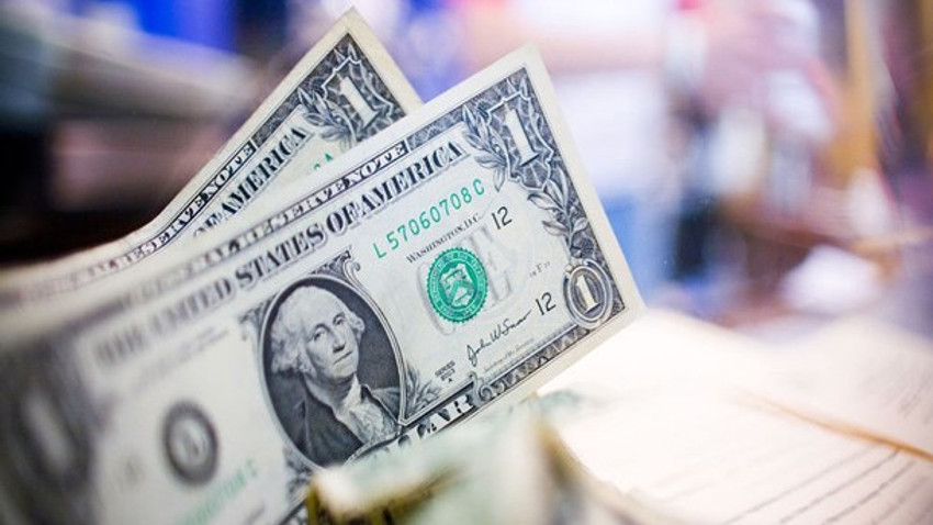 Türkiye'ye dolar yağdı