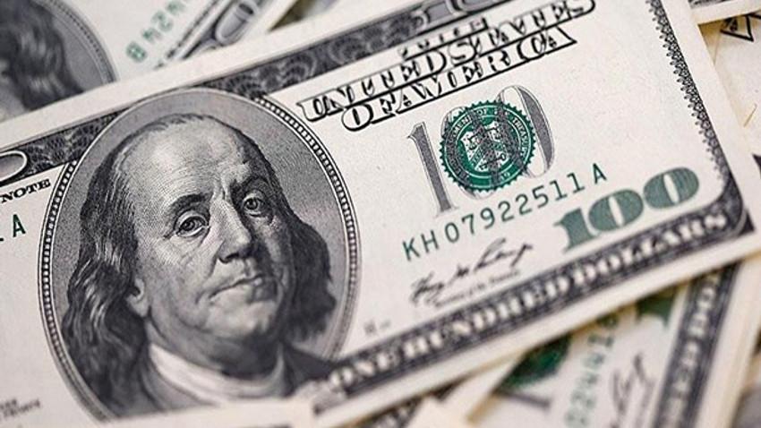 Dolar yeni haftaya yatay başladı