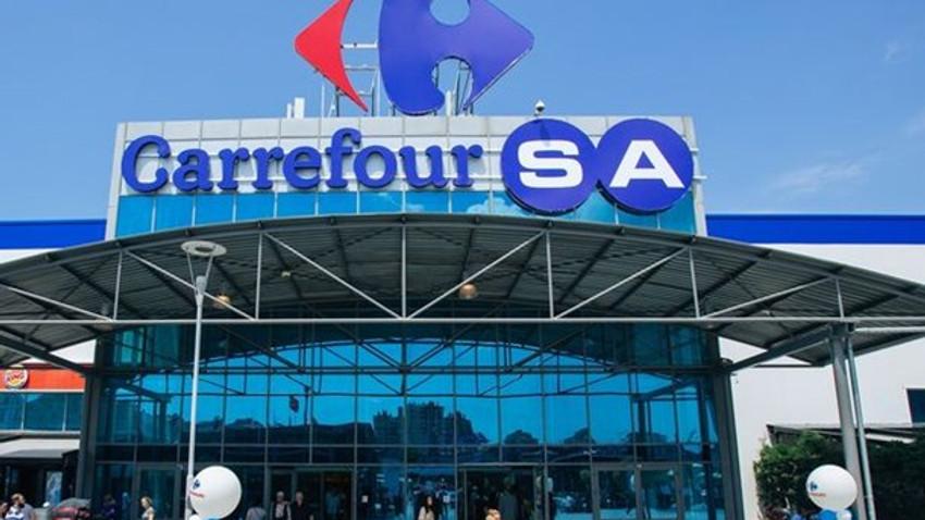 Carrefoursa'da yönetim değişikliği