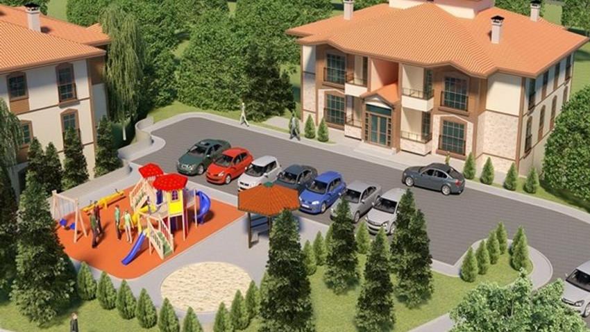 TOKİ Şile projesinin detayları açıklandı