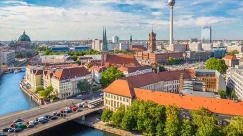 Berlin'de ev kiraları 8 yılda yüzde 71 arttı