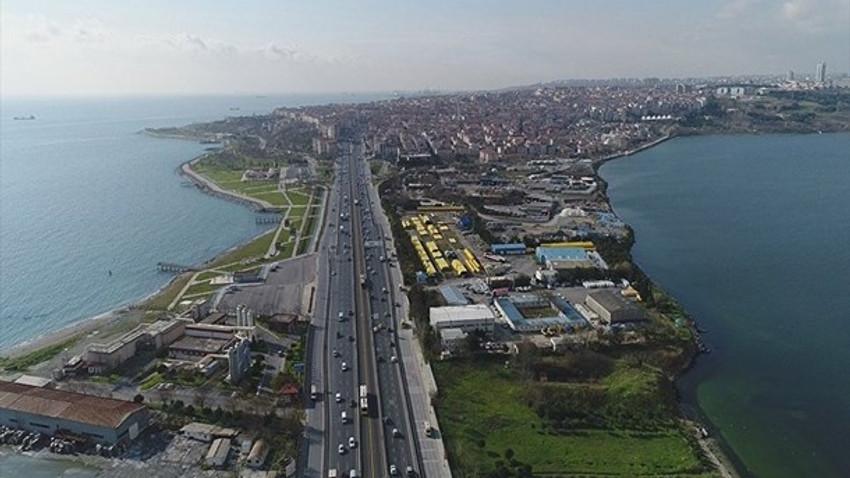 Kanal İstanbul için yasal düzenleme!