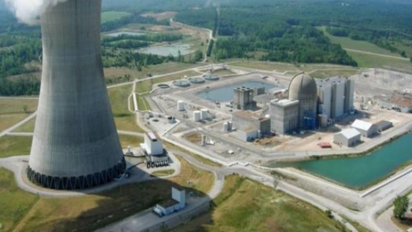 Üçüncü nükleer santralin yeri açıklandı!